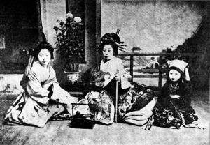 oiran_with_yarite_and_kamuro_1