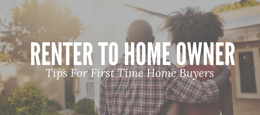 tips for the Little Rock first time home buyer