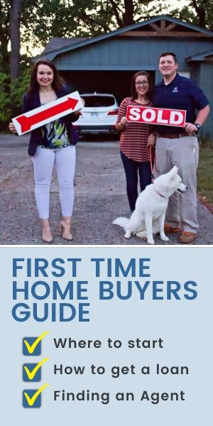 Arkansas First Time Home Buyer