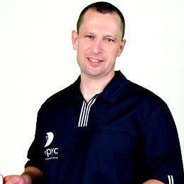 Марков Дмитрий Николаевич