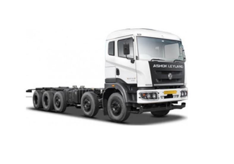 Truck Parts in India