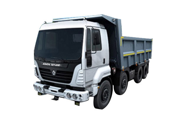 Heavy Vehicle Spare Parts