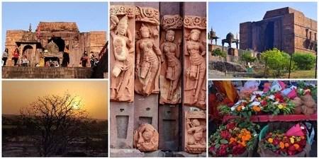 कई प्राचीन मंदिरों के लिए प्रसिद्ध है भोपाल, आप भी करें इन मंदिरों की सैर