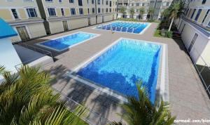 Estimasi biaya pembuatan kolam renang