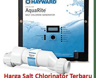 Harga Salt Chlorinator