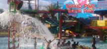 Grand puri waterpark jogja