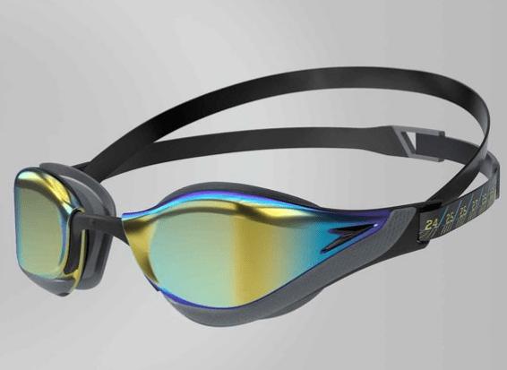 Kacamata Renang Speedo Fastskin Pure Focus Mirror Goggle