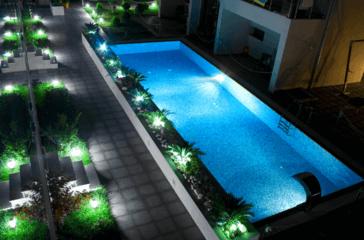 biaya listrik kolam renang