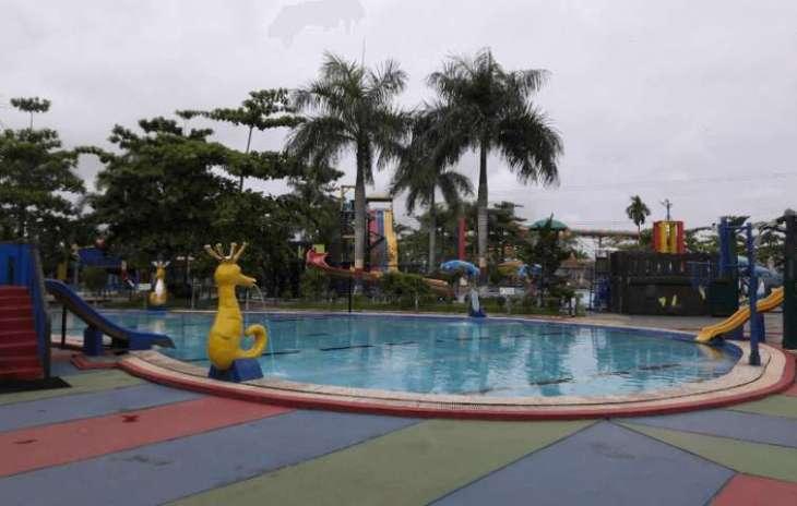Waterpark dan Kolam Renang di Banjarmasin dengan Wahana Keren 3