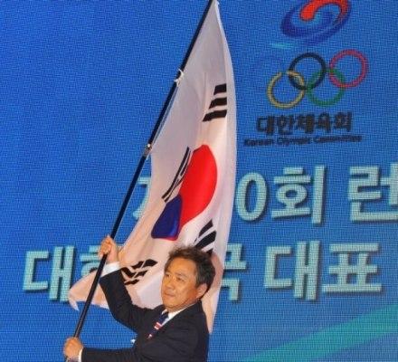 federasi renang Korea Selatan