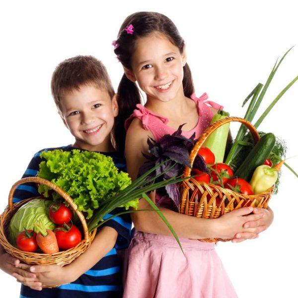 Prinsip Lengkap, Tips dan Jenis Menu Makanan Anak Sehat Konsumsi
