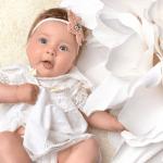 oogenesis pada bayi perempuan