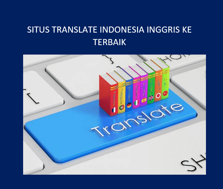 situs translate indonesia ke inggris