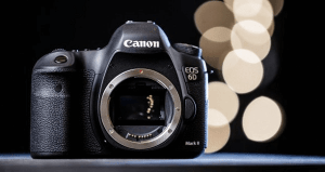 Canon EOS 6D Mark II Rumors