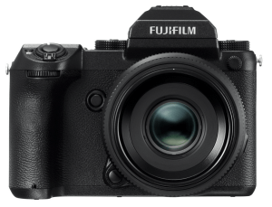 Digital Camera Fujifilm GFX Specifications