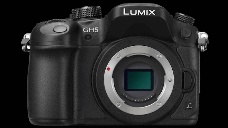 Panasonic GH5 Preview 2