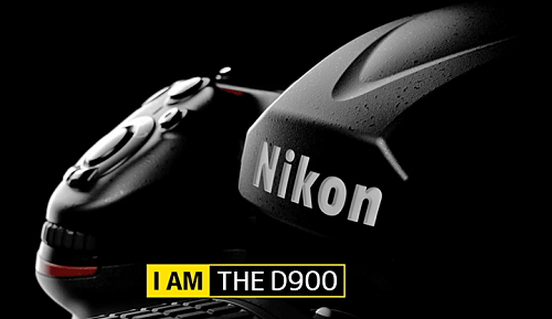Nikon D900 Specification - Nikon New Big Sensor Camera