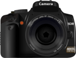 Digital Camera, A Usefully Compact Photography Device 5