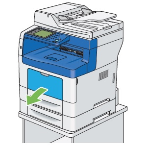 Multi Function Printer - MFP