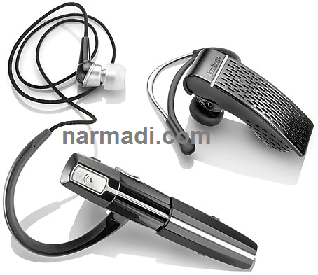 Bluetooth Wireless Headset, More than an Ordinary Headset 1