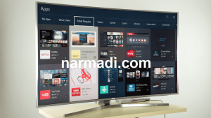 Samsung JS9500, A powerful Smart TV from Samsung(1)