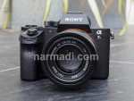 Sony Alpha7 RII Review, Best Digital Camera Product of 2016 4