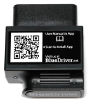 BLUEDRIVER OBD2 Bluetooth Scan Tool Product Review 8