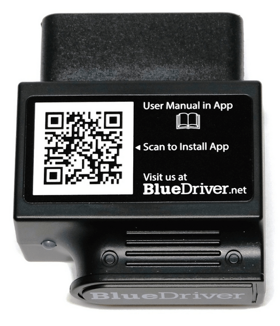 BLUEDRIVER OBD2 Bluetooth Scan Tool Product Review 1