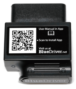 BLUEDRIVER OBD2 Bluetooth Scan Tool Product Review.