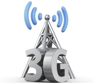 WCDMA Network, a Faster Version of GSM