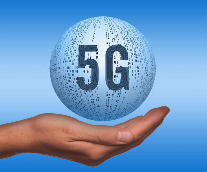 5G Network, Faster than the Fastest Mobile Network
