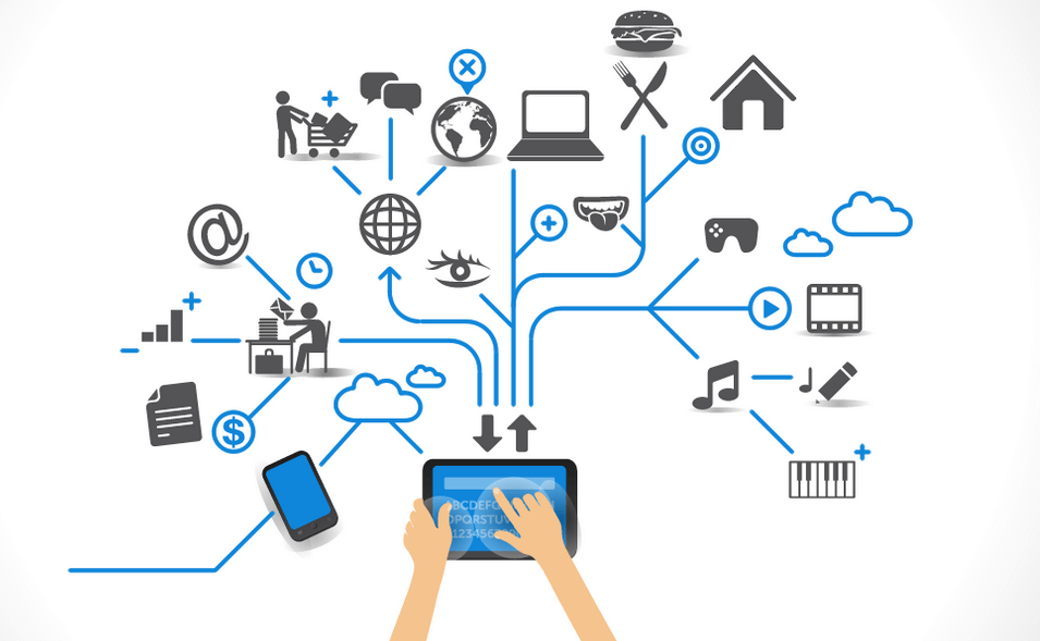 Internet of Things application