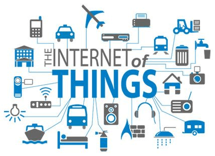 Be Ready for Internet of Things, the Concept of whole Connected Devices 8
