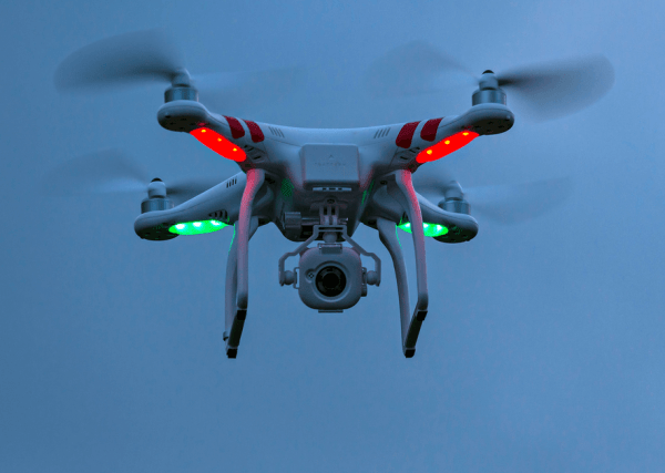 Drone Definition: Is it the Benefit of Unmanned Aerial ...