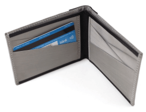 How RFID Blocking Wallet Could be the Shield of Your Personal Data.(1)