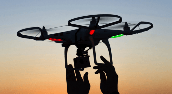Understanding the Principles of Drone and Its Operation 1