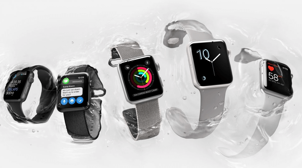 introducing apple watch 2 specification new apple watch with advance specification