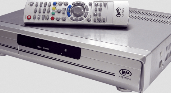 Set-Top Box, a Digital TV Receiver for Better Audio Video Quality 1