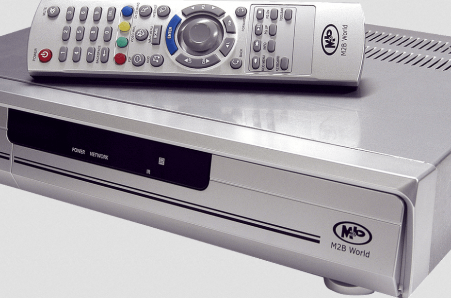 Set-Top Box, a Digital TV Receiver for Better Audio Video Quality 4
