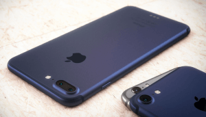 iphone 7 specification beyond specification of a smartphone