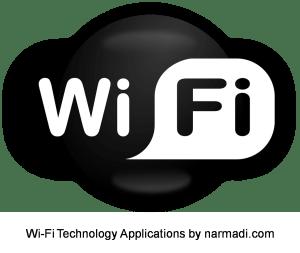 Wi-Fi Technology Applications
