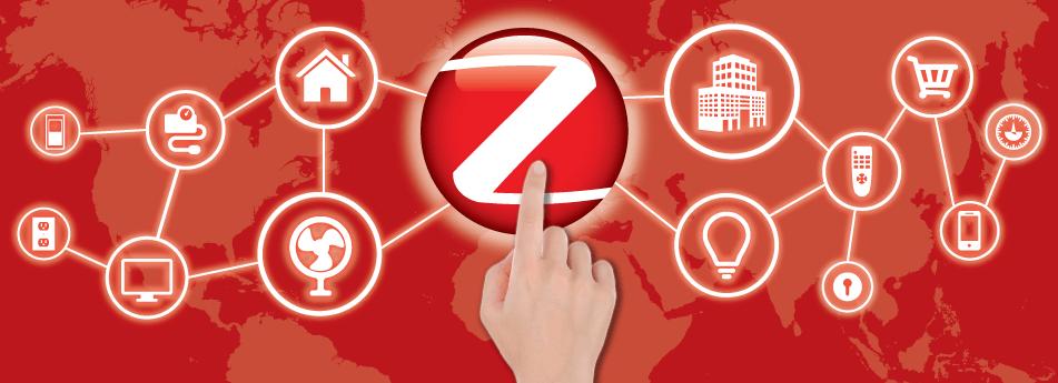 Zigbee Industrial automation