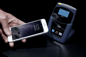 The Application of NFC Technology in iPhone, Is It Worth?