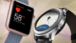 Apple Watch 2 vs Samsung Gear S3: Design. Who Wins?