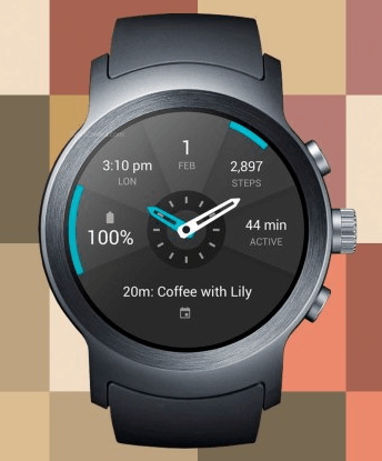 LG Watch Sport Specifications: All You Need to Know about LG's New Smart Watch