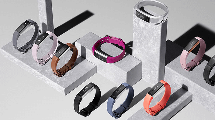 Fitbit Alta HR Review - New Fitbit Smartband