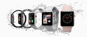 Apple Watch Series 3; Slight Design Upgrade with Interesting Feature Improvements 2