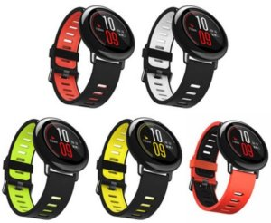 Xiaomi Amazfit Pace New Affordable Amazfit Fitness Tracker
