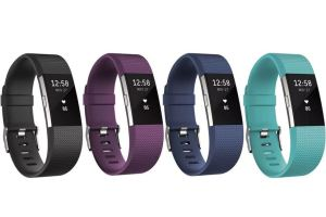 Fitbit Charge 3 Release - Fitbit Charge 2 VARIANTS