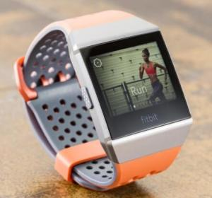 Fitbit Charge 3 Release - Fitbit Ionic Design